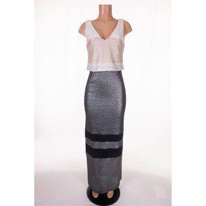 MISSONI New 42 Runway Long Sexy Elegant Dress